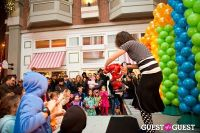 Chanukah Balloonarama @ Bethesda Lane #101