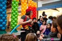 Chanukah Balloonarama @ Bethesda Lane #117