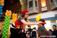 Chanukah Balloonarama @ Bethesda Lane #119