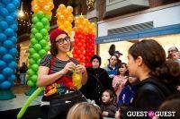 Chanukah Balloonarama @ Bethesda Lane #121