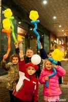 Chanukah Balloonarama @ Bethesda Lane #146