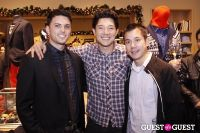 GQ Mag & J.Crew Men Party @ The Grove #4