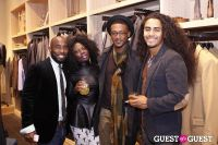 GQ Mag & J.Crew Men Party @ The Grove #10