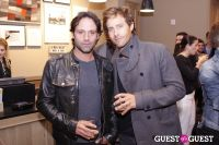 GQ Mag & J.Crew Men Party @ The Grove #18