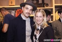 GQ Mag & J.Crew Men Party @ The Grove #21