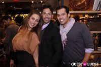 GQ Mag & J.Crew Men Party @ The Grove #33