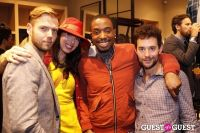 GQ Mag & J.Crew Men Party @ The Grove #46