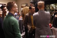 GQ Mag & J.Crew Men Party @ The Grove #53