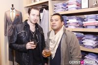 GQ Mag & J.Crew Men Party @ The Grove #58