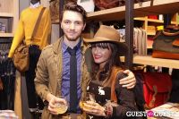 GQ Mag & J.Crew Men Party @ The Grove #60