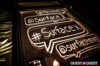 Microsoft Surface and Surface present the American Influence Issue #4