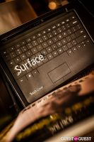 Microsoft Surface and Surface present the American Influence Issue #18