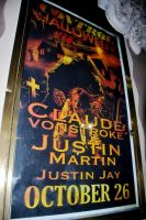 Control Presents: Dirtybirds Justin Martin, Claude Von Stroke & Justin Jay #1