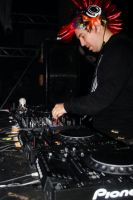 Control Presents: Dirtybirds Justin Martin, Claude Von Stroke & Justin Jay #39
