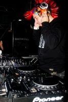 Control Presents: Dirtybirds Justin Martin, Claude Von Stroke & Justin Jay #40