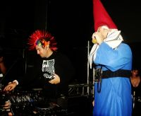 Control Presents: Dirtybirds Justin Martin, Claude Von Stroke & Justin Jay #46