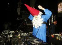 Control Presents: Dirtybirds Justin Martin, Claude Von Stroke & Justin Jay #59