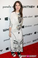 Whitney Museum of American Art's 2012 Studio Party #40