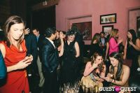 Holiday Party Hosted by Jed Weinstein, Gustaf Demarchelier, Claudio Ochoa, Nico Bossi, and Gavan Gravesen #66
