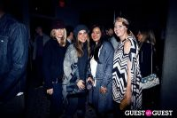 Art House Nights Featuring Donna Mizani Fashion Collection Preview #13
