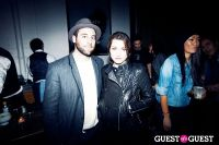Art House Nights Featuring Donna Mizani Fashion Collection Preview #26