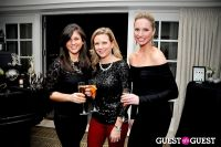Vogue and Net-A-Porter 12-12-12 Party #39