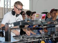 Mad Decent Block Party 2011 (LA) with Diplo #58