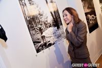 Galerie Mourlot Livia Coullias-Blanc Opening #3