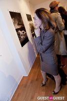 Galerie Mourlot Livia Coullias-Blanc Opening #4