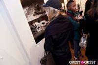 Galerie Mourlot Livia Coullias-Blanc Opening #10