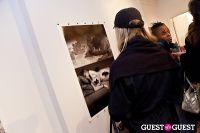 Galerie Mourlot Livia Coullias-Blanc Opening #11