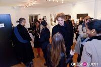 Galerie Mourlot Livia Coullias-Blanc Opening #27