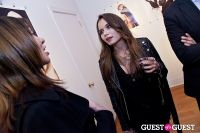 Galerie Mourlot Livia Coullias-Blanc Opening #30