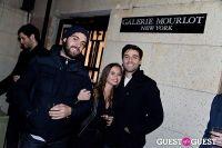 Galerie Mourlot Livia Coullias-Blanc Opening #47