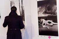 Galerie Mourlot Livia Coullias-Blanc Opening #48