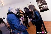 Galerie Mourlot Livia Coullias-Blanc Opening #73
