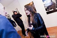 Galerie Mourlot Livia Coullias-Blanc Opening #74
