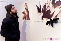 Galerie Mourlot Livia Coullias-Blanc Opening #80