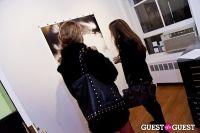 Galerie Mourlot Livia Coullias-Blanc Opening #84