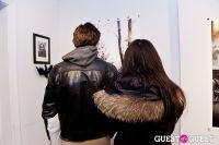 Galerie Mourlot Livia Coullias-Blanc Opening #88