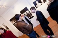 Galerie Mourlot Livia Coullias-Blanc Opening #91