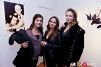 Galerie Mourlot Livia Coullias-Blanc Opening #94