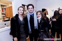 Galerie Mourlot Livia Coullias-Blanc Opening #102