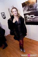 Galerie Mourlot Livia Coullias-Blanc Opening #108