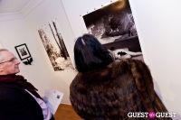 Galerie Mourlot Livia Coullias-Blanc Opening #111