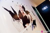 Galerie Mourlot Livia Coullias-Blanc Opening #114