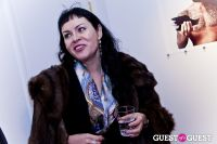 Galerie Mourlot Livia Coullias-Blanc Opening #116