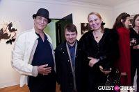 Galerie Mourlot Livia Coullias-Blanc Opening #121