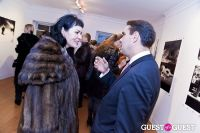 Galerie Mourlot Livia Coullias-Blanc Opening #122