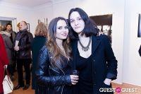 Galerie Mourlot Livia Coullias-Blanc Opening #128